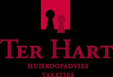 Ter Hart Huiskoopadvies & Taxaties Logo